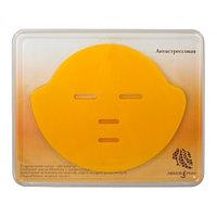 Антистрессовая гидрогелевая маска-аппликатор