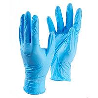 Перчатки нитриловые S M L