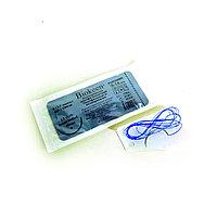 Шовный Biokeen®полипропилен монофил.синий,USP 1/0(М4),100см,игла кол.40мм,1/2,нерас.стер.РМ90140В0