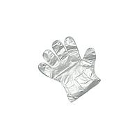 Перчатки полиэтиленовые (100 шт)