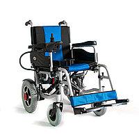 Коляска для инвалидов FS110A (DYN40) с компьютерным управлением