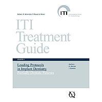 Протоколы протезирования в имплантологической стоматологии. Частичная адентия. ITI том 2. Д. Мортон, Д.