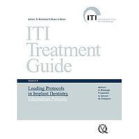 Протоколы протезирования в стоматологической имплантологии. Протезирование при полной адентии: Руководство по