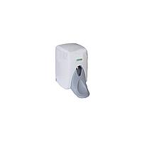 Диспенсер для жидкого мыла, 500 мл (локтевой, медицинский)