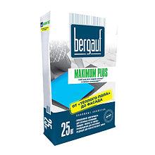Клей для плитки Bergauf KERAMIK MAXIMUM plus, 25 кг
