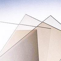 Монолитный поликарбонат прозрачный КинПласт 2050х3050x 4 мм