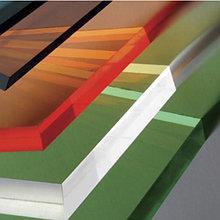 Монолитный поликарбонат цветной КинПласт 2050х3050x2 мм