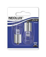 Лампа NEOLUX P21W Standart