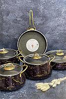 Набор посуды 9 предметов от Evren