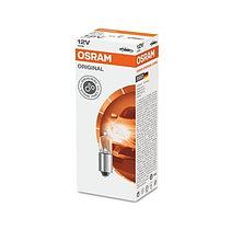 Лампа Osram T4W 12V 10W BA9s ORIGINAL LINE