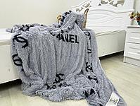 Плед страус  Chanel, фото 2