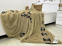 Плед страус  Chanel, фото 4