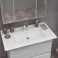 Мебельный умывальник OPADIRIS Blue 80(042300-u-01), фото 1