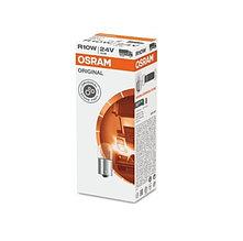 Лампа автомобильная OSRAM 10W, 24V