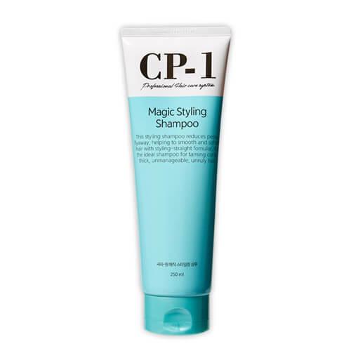 Esthetic House Шампунь для непослушных волос CP-1 Magic Styling Shampoo / 250 мл.