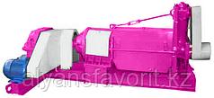 Пресс маслоотжимной шнековый ПМ-500