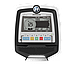 HORIZON ANDES 5 VIEWFIT Эллиптический эргометр, фото 2