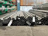 Трубы электросварные нержавеющие, сталь AISI 304, стандарт EN 10217-07 и DIN 11850 (EN 10357), фото 2