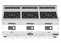 Конфорочная индукционная плита КИП-35Н-5,0