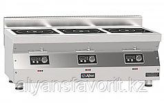 Конфорочная индукционная плита КИП-35Н-3,5
