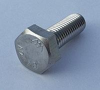 Болт DIN 933 кл. 8,8 оц.