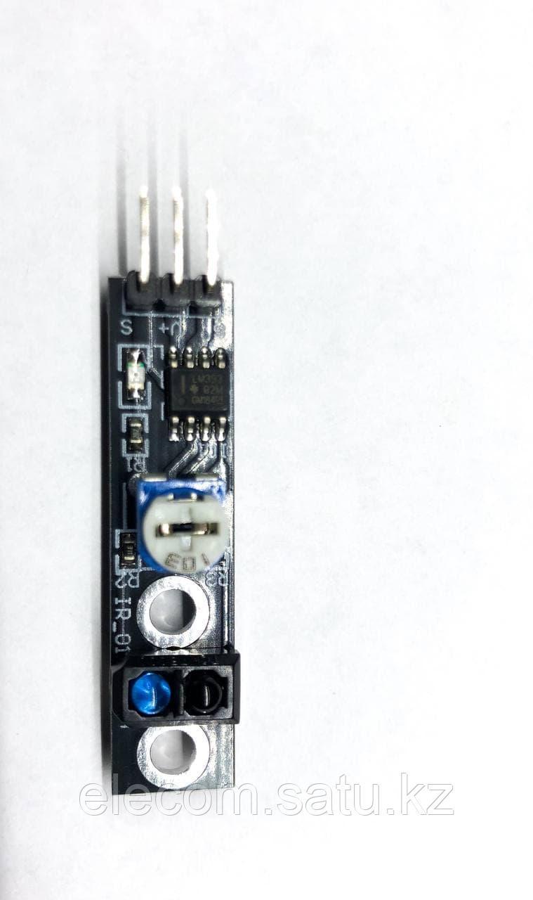 KY-033 – ИК датчик линии (слежения)