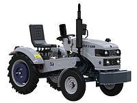 Т-220В СКАУТ Мини-трактор дизельный 17,65 л.с./903 см3/ZS1100-T, 6вп/2наз, макс.ск.вп.18 км/ч, 700 кг