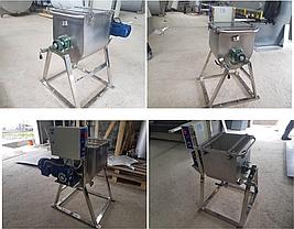 Маслоизготовитель ИПКС-030(Н), 100 кг/смену, фото 3
