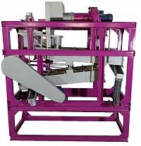 Оборудование для сепарации и обрушения