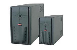 ИБП 650ВА / 390Вт c АКБ 8Ач, 3 Schuko CEE7, 1 IEC C13, USB, EA200, источник бесперебойного питания