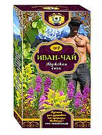 Кавказский Травы пакетированные - Иван Чай мужская сила