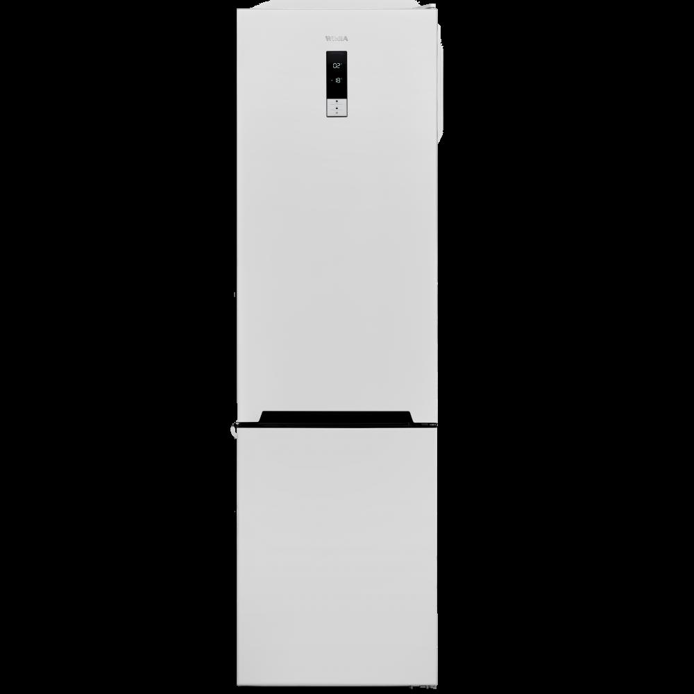 Холодильник Winia RNV3810DWFW WHITE