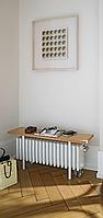 """Дизайн-радиаторы для жилых помещений """"Zehnder Charleston Relax"""""""
