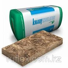 Минераловатный утеплитель в плитах KNAUF INSULATION 037 600*1250*100  6м2=1 уп тел. whatsap: +7 701 100 08 59