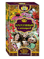 Кавказские Травы пакетированные - Иммунный с Эхинацеей