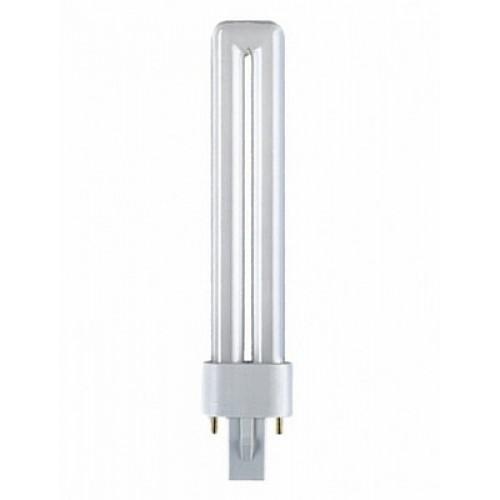 Лампа люминесцентная компакт MASTER PL-S 11W/840/2P 1CT/5X10BOX Philips 927936484011
