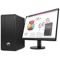 Системный блок HP 290 G4 MT, Core i3- 10100, 8GB, 256GB SSD
