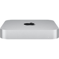 Custom Mac mini (M1, 2020) 16 ГБ, SSD 512 ГБ