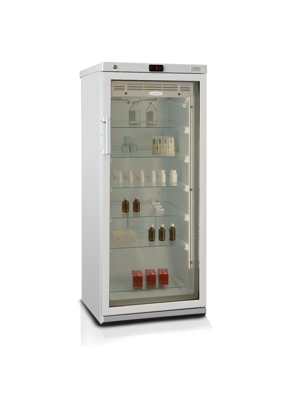 Холодильник Бирюса-250S-G