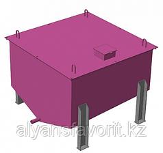 Емкость промежуточная V=2 куб.м.