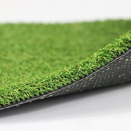 Искусственный газон SL 1003A полипропилен (рулон 25м), фото 2