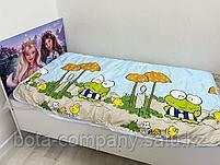 Детское одеяло  Летнее, фото 5