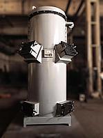 Котел отопления КСВр 0,28 Атлант двухтопочный