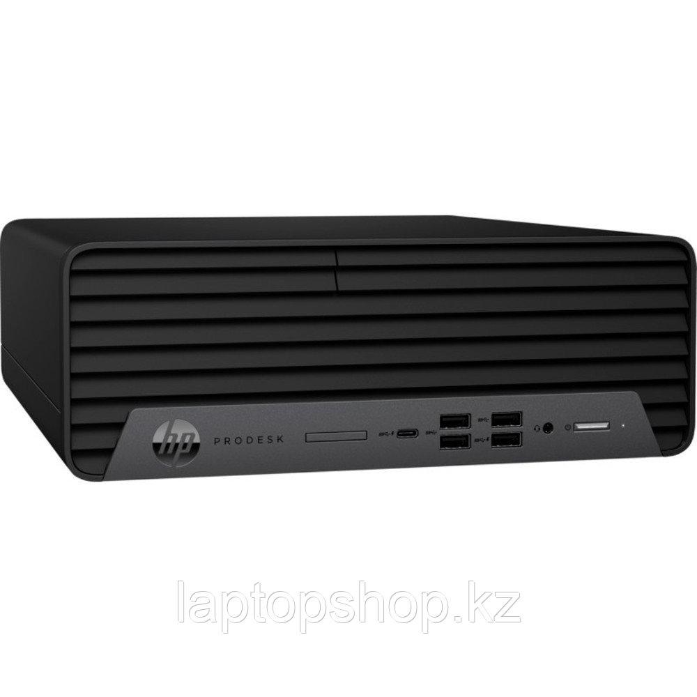 Системный блок HP ProDesk 600 G6 SFF, Core i5-10500, 8GB, 1TB HDD