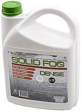 Жидкость для дым машин, плотный долгий дым, EcoFog EF-Dense