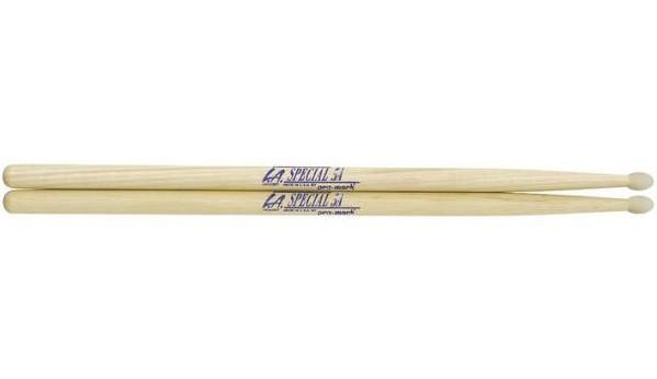 Special 5A Барабанные палочки, орех, нейлоновый наконечник, ProMark LA5AN L.A.