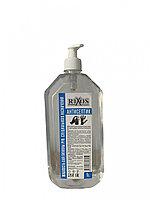 Антисептик, 1 литр с дозатором (Сертификация РК)
