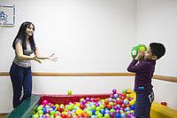 АВА -терапия Индивидуальные занятия (40 занятий)