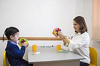 АВА -терапия Индивидуальные занятия (60 занятий)