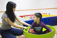 АВА -терапия Индивидуальные занятия (80 занятий)